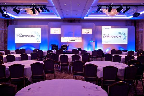BRC Retail Symposium 2012