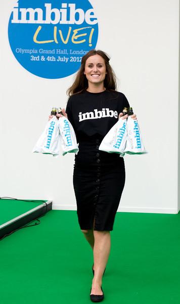 Imbibe Live 2012 (selects)