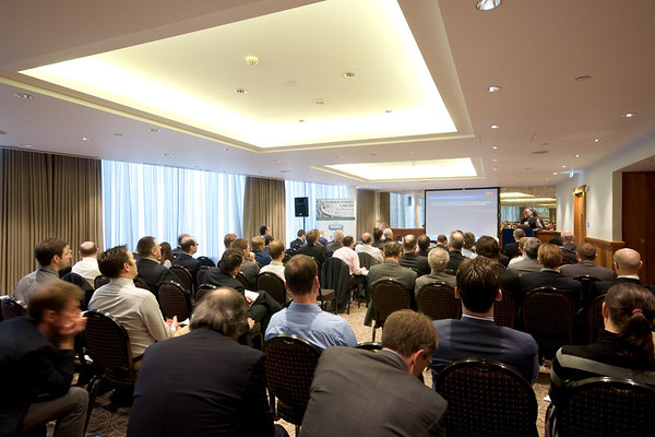 Subsea Power Cables Conference 2012